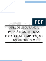 Guia CSA - Cloud Computing