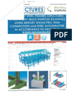 STAAD-Steel-Design-Training-Manual