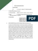 Plan de Psicoterapia Individual (1)