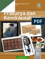 [materiku86.blogspot.com] Prakarya dan Kewirausahaan kelas 11 kur2013 Rev 2017 Sem1 Siswa.pdf