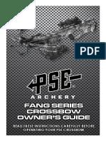 2017 Fang Series Owners-Manual