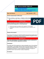 educ 5324-article review template - kmo 2019 20