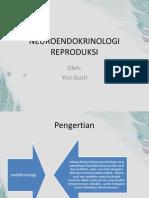 NEUROENDOKRINOLOGI