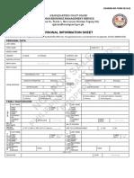 PERSONAL INFORMATION SHEET 2019.pdf