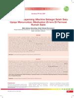 CPD-Automated Dispensing Machine Sebagai Salah Satu Upaya Menurunkan Medication Errors di Farmasi RS.pdf