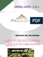 Sierra Café» s