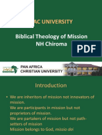 Biblical Theology of Mission class notes.pdf