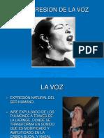 expresin_de_la_voz_verapinto LEIDO.ppt