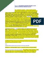 9. Spouses-OCCEÑA-petitioners-vs.-LYDIA-MORALES-OBSIANA-ESPONILLA-ELSA-MORALES-OBSIANA-SALAZAR-and-DARFROSA-OBSIANA-SALAZAR-ESPONILLA-respondents..docx
