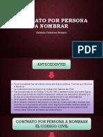 CONTRATO POR PERSONA A NOMBRAR.pptx