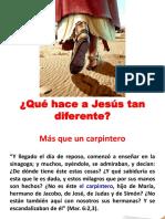 1. Que hace a Jesus tan diferente.pptx