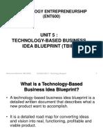 Slide 5 Blueprint
