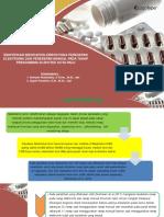 Prescription Medicine Pill Bottle PowerPoint Templates Widescreen