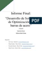 Informe Final_programa optimizacion de barras