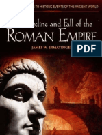 The Decline and Fall of the Roman Empire 0313326924