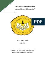 PAPER OF INDONESIAN ECONOMY.docx