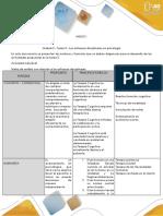 Anexo 1 - Tarea 3 - Los enfoques disciplinares en psicología (1) - copia.docx