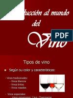 Introduccion Al Vino