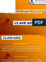 CLAVE AZUL.ppt