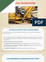 EVALUACION DE SENSORES.pptx