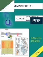 Farmacologia I - Unidad I.pdf