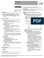 Trans - Research 6 (Statistical Analysis and Interpretation)