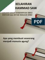 Seputar_Kelahiran_Nabi_Muhammad_SAW.ppt