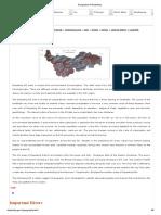 Geography of Darjeeling