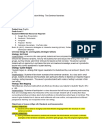 edsc 440s lesson plan draft