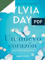 Un Nuevo Corazón - Sylvia Day