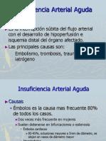 Insuficiencia Arterial Aguda.ppt