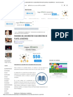 FUNCIONES DEL SUB-DIRECTOR O SUB-DIRECTORA DE PLANTEL (ACADÉMICO) - Gremio Docente.pdf