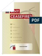 Why Ceasefire - Commercial