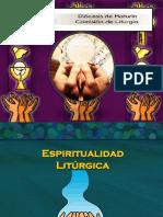 Espiritualidad Liturgica.pptx