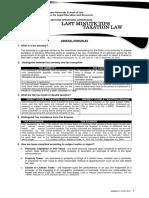 AUSL LMT Tax