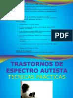 EDUCACION Y ESTIMULACION SENSORIAL EN EL NIÑO CON AUTISMO.MTRA. SOCORRO JUDITH CABRERA.pptx
