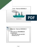 Ethernet IEEE 802_3