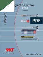 Catalog Sisteme Fixare MKT