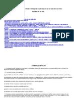 Normativ Pe107 Normativ Pentru Proiectarea Si Executia Retelelor de Cabluri Electrice
