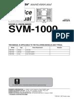 SVM1000 PIONNER.pdf