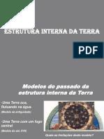 Modelo Interno Terra