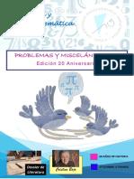 Revista Problemas y Misceláneas 4