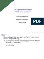 Cubic spline interpolation.pdf