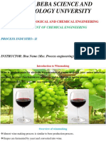 Chapter 2, wine production process