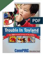 Trouble in Toyland 2010