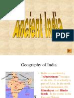 Regional History 1