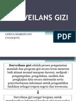 1711223012 - Ghina Mardiyati - Survailens Gizi Fixx