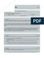 AVS - Modelagem de Sistemas