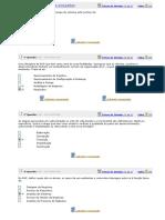 Modelagem de Sistemas 1 a 10