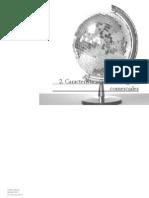 Caracteristicas de la image, cap2